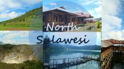 Sights & Sounds: Private Tour with Safari Tours & Travel Co., North Sulawesi (Day 2)