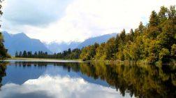 Treks: Lake Matheson Circuit, Fox Glacier