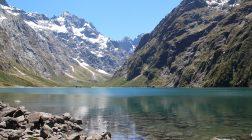 Treks: Lake Marian, Te Anau