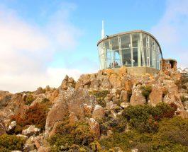 Top 5 Must DOs in Hobart Tasmania