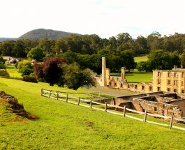 Sights & Sounds: Historic Site, Port Arthur