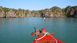 Sights & Sounds: Tour with Pelican Halong Cruise 3D2N, Halong Bay (Day 2)