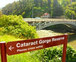 Sights & Sounds: Cataract Gorge, Launceston