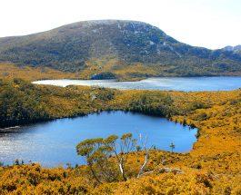 Treks: Marions Lookout, Cradle Mountain