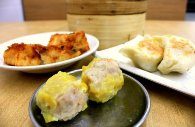 Food Hunt: Swee Choon Dim Sum Restaurant, Singapore
