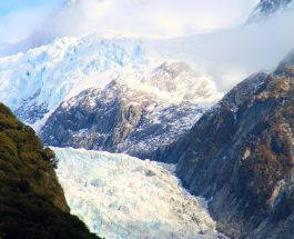 Treks: Franz Josef Glacier Walk, Franz Josef