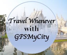 Announcement: GPSMyCity Travel Article App Release & GIVEAWAY